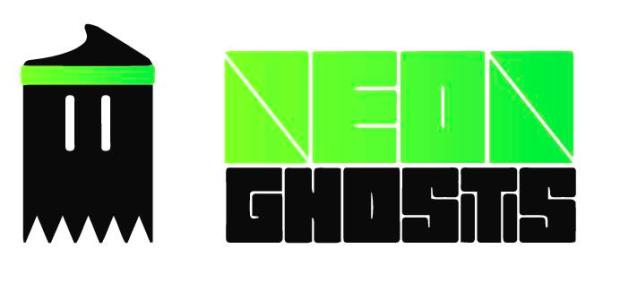 Neon Ghosts - Soundtrack