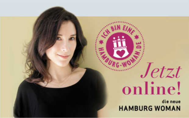 Hamburg Woman 2015