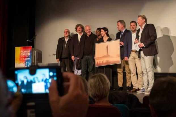 Integrationspreis Norderney 2017