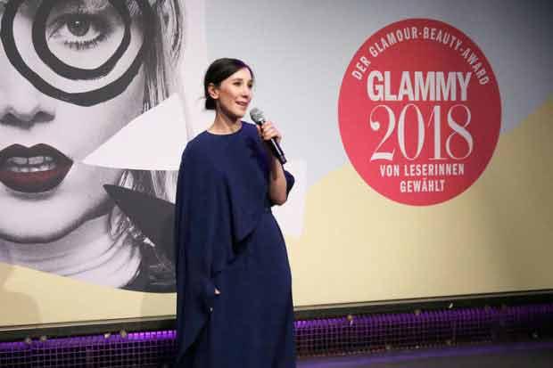 Glammy - Sibel Kekilli - Glamour Award