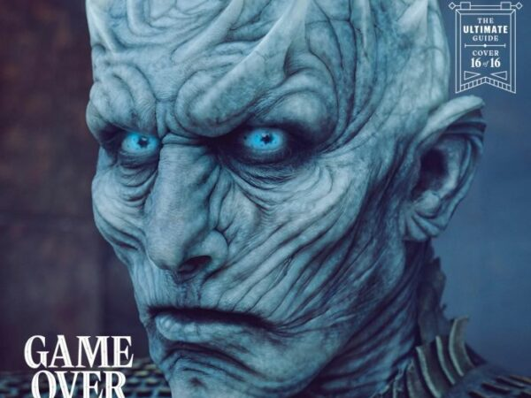 Entertainment Weekly Finale Staffel Game of Thrones