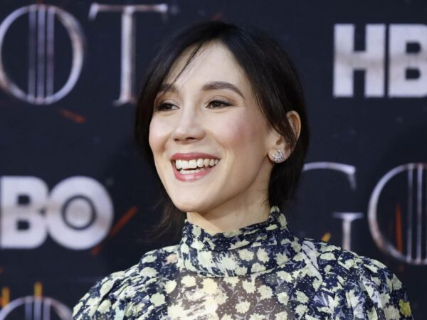 Sibel Kekilli Game of Thrones