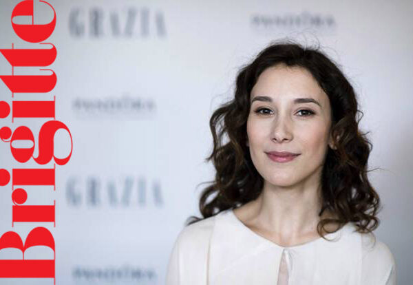 Interview Sibel Kekilli für Brigitte.de